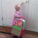 Traveling with small children: top travel gear
