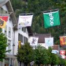 An Untours apartment stay in Meiringen, Switzerland