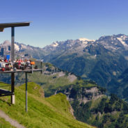 Best alpine trips in Switzerland: Reuti, Mägisalp, and Planplatten