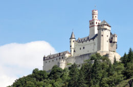 Castles of the Rhine