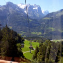 A peak experience from Meiringen, Switzerland: Reuti, Mägisalp, and Planplatten
