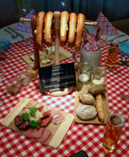 A Taste of Germany on our Viking River Cruise