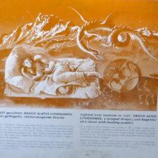 dragon legends, Mt. Pilatus