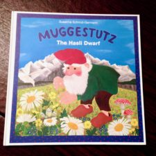 Muggestutz book in English