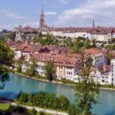 Two Days in the Swiss capital: Bern, Switzerland