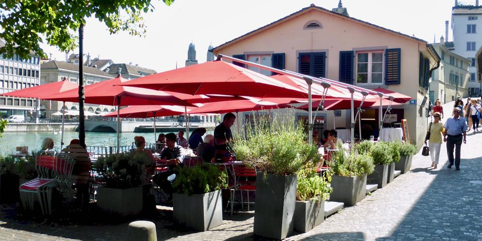 Schipfe 16, Zurich