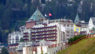 Badrutt's Palace in St. Moritz: On Top of the World