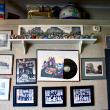Beatles memorabilia, Mudy Waters, New London, Connecticut