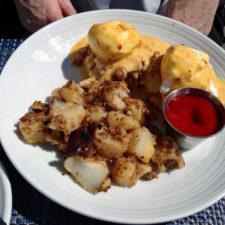 Eggs Benedict, Fatboy's