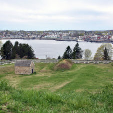 Fort Griswold, Groton, Connecticut