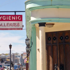 Hygienic Galleries, New London, Connecticut