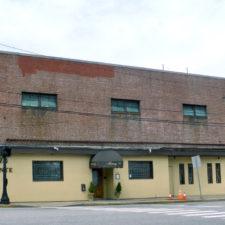 Tony D's, New London, Connecticut