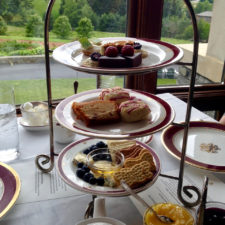 Afternoon Tea at The Inn at Biltmore< Asheville, North Carolina