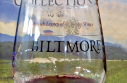 Biltmore Estate Winery: the most visited winery in America