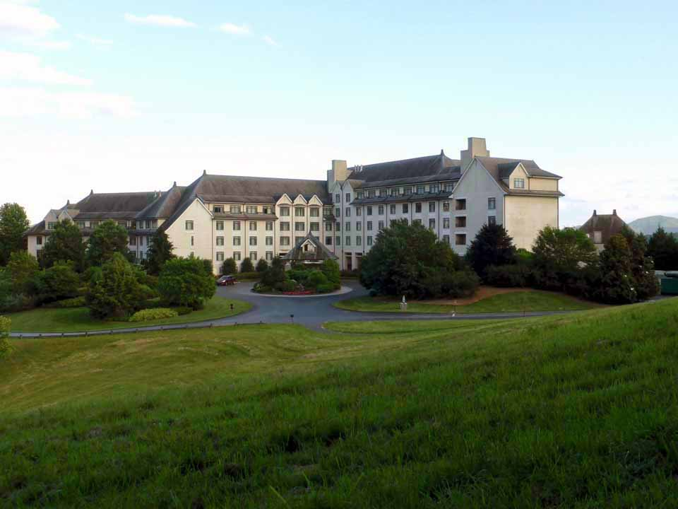 The Inn at Biltmore, Asheville, North Carolina