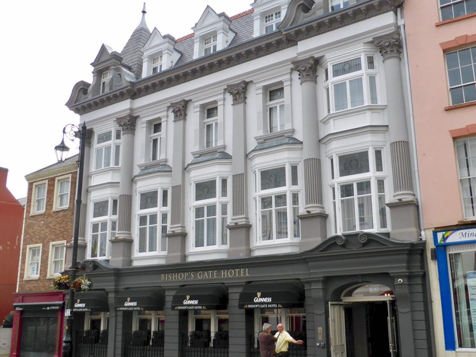 Bishop's Gate Hotel, Londonderry, Northern Ireland