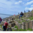 Northern Ireland: The Giant's Causeway