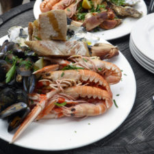 Mourne Seafood, Belfast