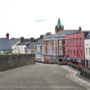 Derry-Londonderry: The Walled City