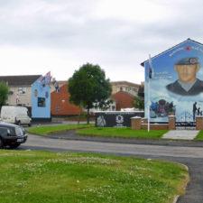 West End, Belfast, Northern Ireland