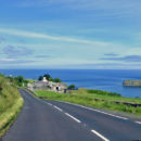 Northern Ireland's Coastal Causeway: one of the world's most scenic road trips