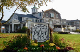 The Black Point Inn: a classic oceanfront resort at its best