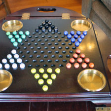 Chinese Checkers, The Manor on Golden Pond, Holderness, NH
