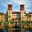 St. Augustine, Florida: a step back to grandeur of the Gilded Age and Downton Abbey