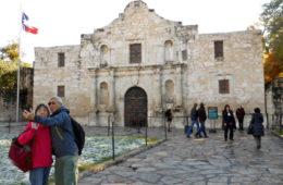 San Antonio: The Tourism Capital of Texas