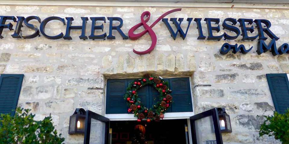 Fischer & Wieder, Fredericksburg, Texas
