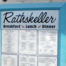 Rathskeller, Fredericksburg, Texas