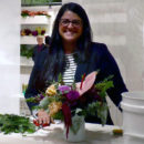 The Vintage Bouquet Bar in the Pearl, San Antonio