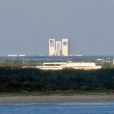 Kennedy Space Center, Cape Canaveral, Florida