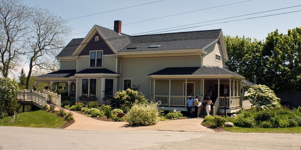 Primo, Rockland, Maine