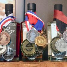 awards, New England