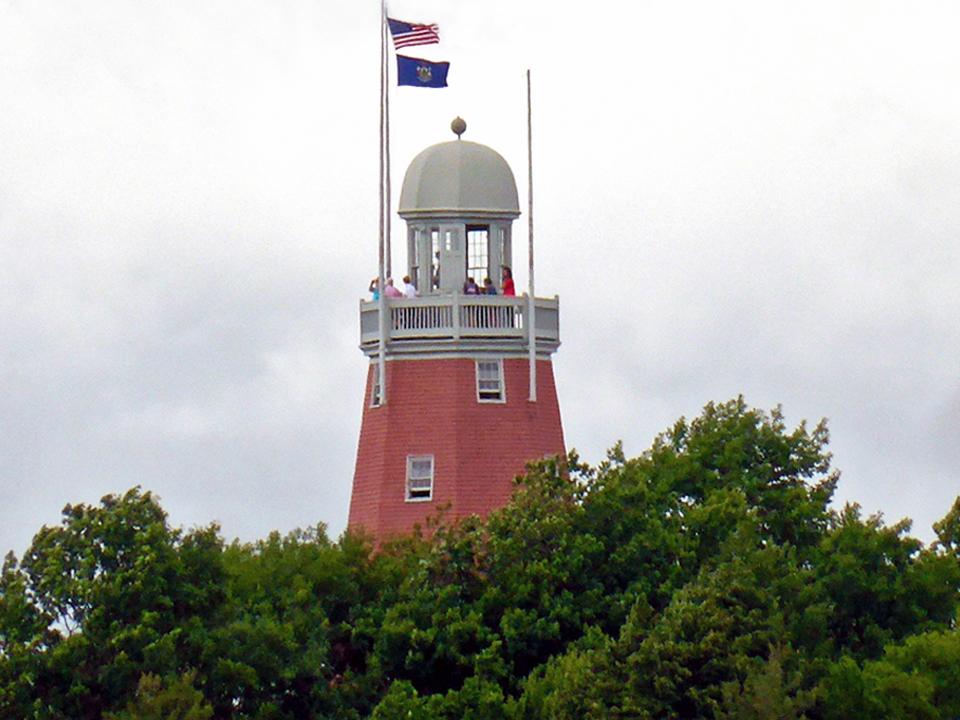 Portland Observatory, Portland, Maine