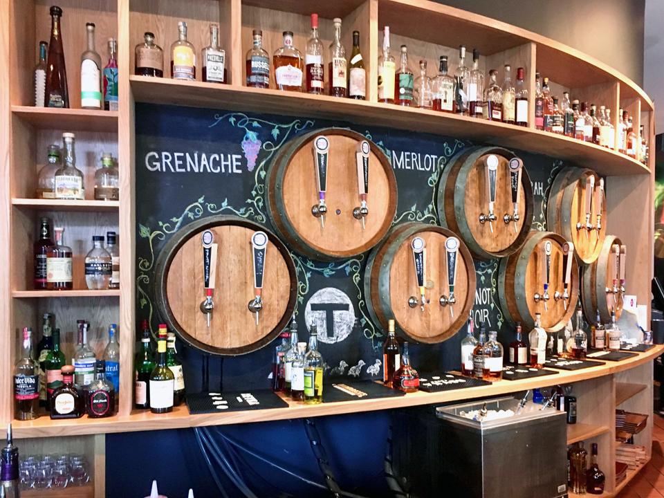 City Winery, Boston, Massachusetts