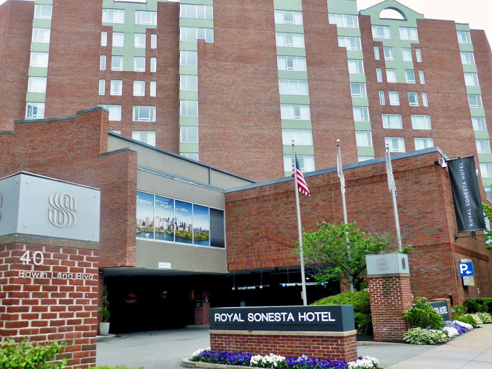 Royal Sonesta Boston, Cambridge, Massachusetts