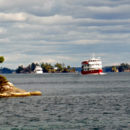 Clayton, New York, and the Thousand Islands