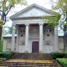Chautauqua Institution, NY
