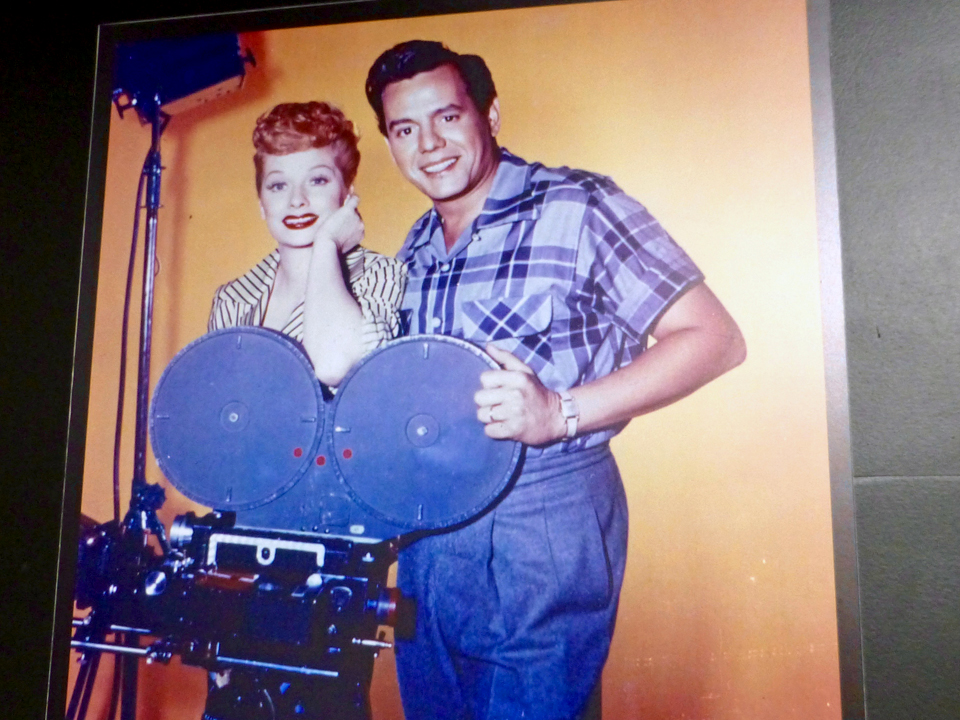 Lucy and Desi, Lucille Ball Desi Arnaz Museum