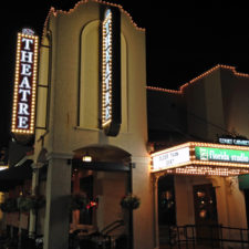 Florida Studio Theater, Sarasota, Florida
