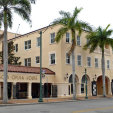 Sarasota Opera House, Sarasota, Florida