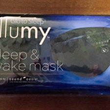 illumy sleep and wake mask