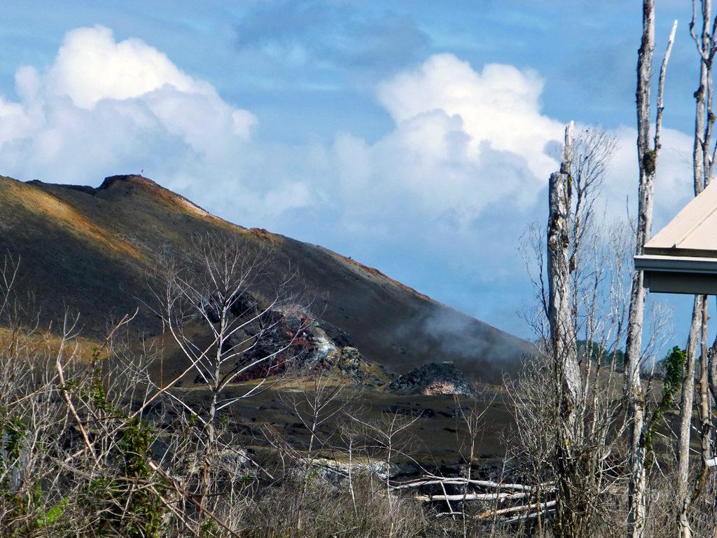 Kilauea volcano, Hilo, Hawaii