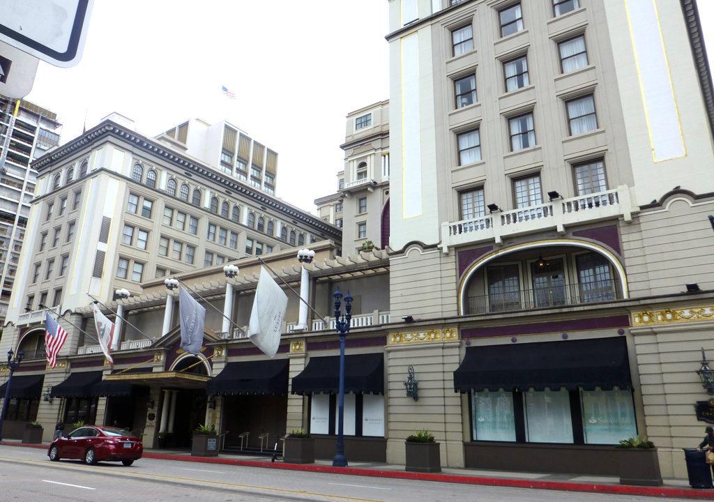 U. S. Grant Hotel, San Diego, California