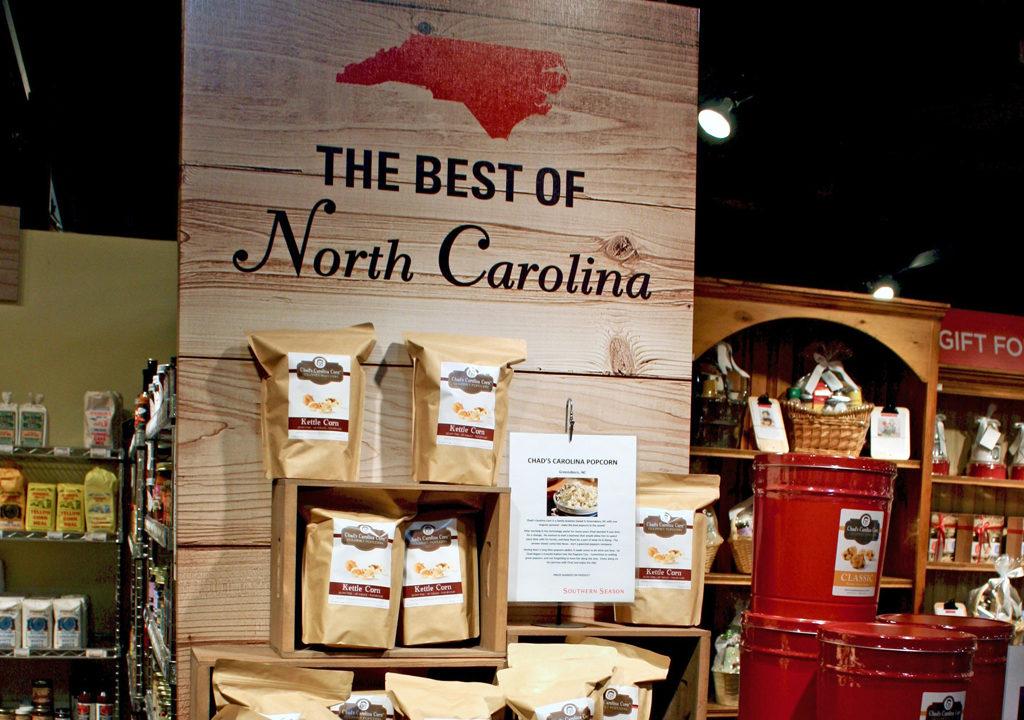 Southern Season, Chapel Hill, NC
