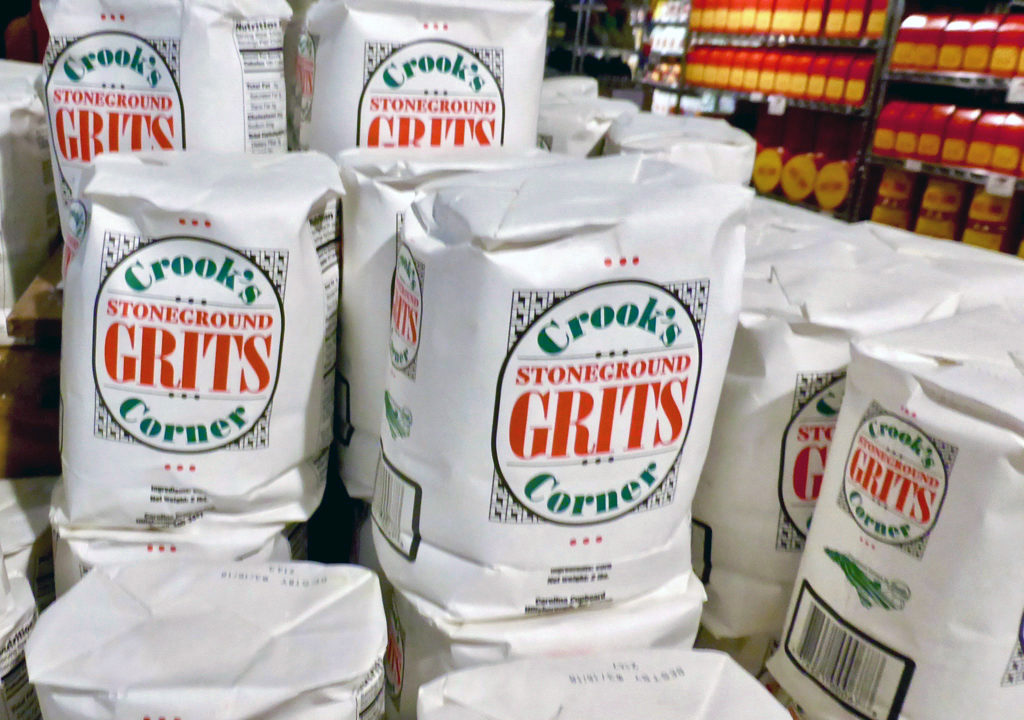 grits, Southern Season, Chapel Hill, NC