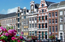 An art lover's perfect day in Amsterdam
