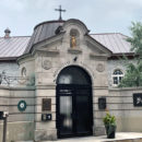 Quebec City's Augustinian Monastery continues its legacy of healing with holistic health programs